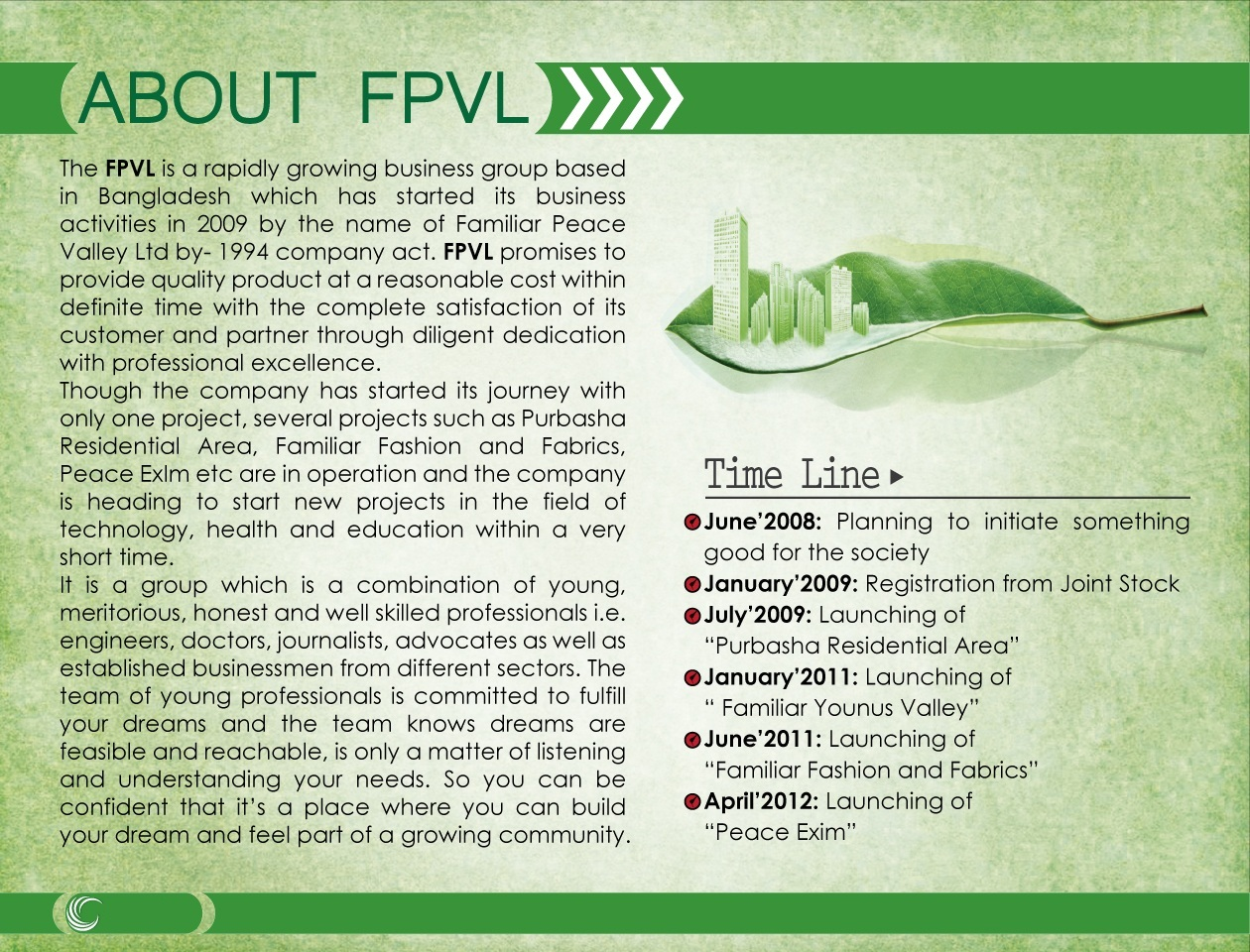 About FPVL